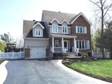 Maison à vendre à Blainville, Laurentides, 36, Rue des Liards, 10570018 - Centris