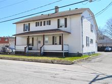 Income properties for sale in Sainte-Marie, Chaudière-Appalaches, 257 - 259, Avenue  Sainte-Anne, 13044078 - Centris