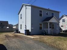 Duplex for sale in Matane, Bas-Saint-Laurent, 261 - 263, Rue  Fournier, 12760044 - Centris