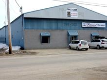 Industrial building for rent in Baie-Comeau, Côte-Nord, 17, Avenue  Babin, 9739065 - Centris