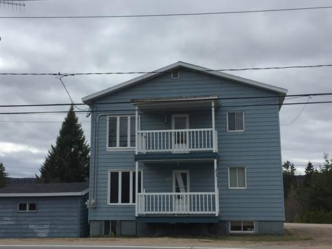 Triplex for sale in Saint-Roch-de-Mékinac, Mauricie, 1371 - 1375, Route  Ducharme, 13400335 - Centris