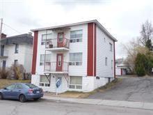 Triplex for sale in Chicoutimi (Saguenay), Saguenay/Lac-Saint-Jean, 462 - 466, Rue  Sainte-Thérèse, 10299093 - Centris