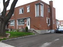 Maison à vendre à Mercier/Hochelaga-Maisonneuve (Montréal), Montréal (Île), 1825, Rue  Curatteau, 17960803 - Centris