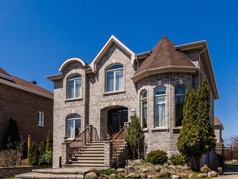 Maison à vendre à Saint-Léonard (Montréal), Montréal (Île), 5201, Rue  Léo-Ouellet, 23030765 - Centris