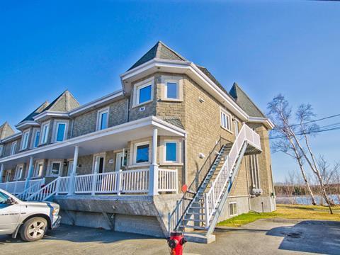Maison de ville à vendre à Val-d'Or, Abitibi-Témiscamingue, 759, Rue  Boivin, app. 160, 15839992 - Centris