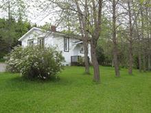 House for sale in Matane, Bas-Saint-Laurent, 133, Route de la Montagne, 11776024 - Centris