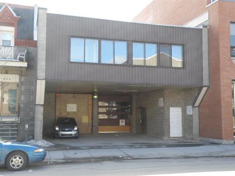 Commercial building for sale in Verdun/Île-des-Soeurs (Montréal), Montréal (Island), 356, Rue de l'Église, 8504302 - Centris