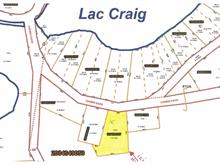 Lot for sale in Harrington, Laurentides, Chemin  Davis, 8550865 - Centris