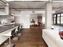 Loft/Studio for sale in Ville-Marie (Montréal), Montréal (Island), 1061, Rue  Saint-Alexandre, apt. 1003, 8644982 - Centris