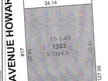 Terrain à vendre à Saint-Donat, Lanaudière, 17, Avenue  Howard, 8410539 - Centris