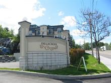 Condo for sale in Sainte-Adèle, Laurentides, 610, boulevard de Sainte-Adèle, apt. 403, 8392798 - Centris