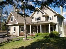 Maison à vendre à Mont-Tremblant, Laurentides, 131, Chemin des Eaux-Vives, 8325670 - Centris