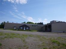 Industrial building for sale in Les Méchins, Bas-Saint-Laurent, 239, Route  Bellevue Ouest, 10907941 - Centris