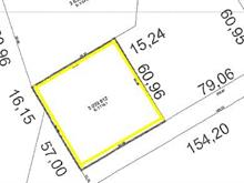 Lot for sale in Lachute, Laurentides, Chemin du Lac-Sir-John, 9537971 - Centris