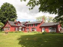 House for sale in Hatley - Municipalité, Estrie, 862, Route  208 Ouest, 8764582 - Centris