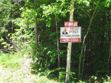Lot for sale in Lac-Supérieur, Laurentides, Chemin des Cerisiers, 8756630 - Centris