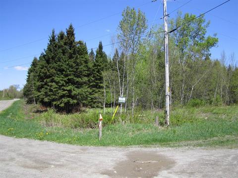 Terre à vendre à Scotstown, Estrie, 1, Chemin  Arnold, 8719480 - Centris