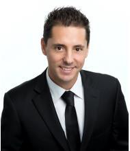 Franck Oliver, Courtier immobilier agréé
