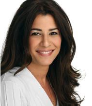 Berthe Ziadé, Real Estate Broker