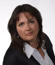 Linda Plouffe, Courtier immobilier
