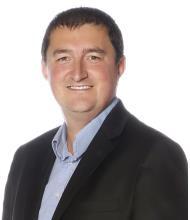 Christian Savard, Courtier immobilier