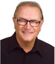 Gilles Gauthier, Certified Real Estate Broker