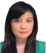 Beverlie Apgao, Real Estate Broker