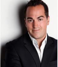 Sébastien Abran, Courtier immobilier