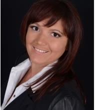 Monika Lukawski, Residential Real Estate Broker