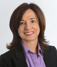 Agnes Dubé, Courtier immobilier résidentiel