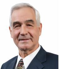 Gérard Comeau, Real Estate Broker