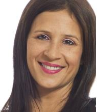 Geneviève Daviault, Real Estate Broker