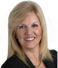 Denise Tardif, Courtier immobilier