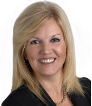 Denise Tardif, Real Estate Broker