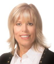 Carole Molinari, Real Estate Broker