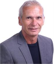Conrad Gendron, Courtier immobilier