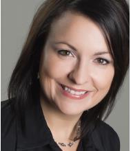 Christyne Bolduc, Courtier immobilier résidentiel