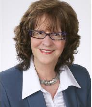 Michèle Gaudreault, Real Estate Broker