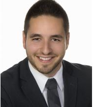 Simon-Pierre Théorêt, Real Estate Broker