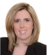 Mélissa Deland, Residential Real Estate Broker