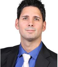 Eric Blanchette, Courtier immobilier
