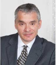Mario Conte, Courtier immobilier