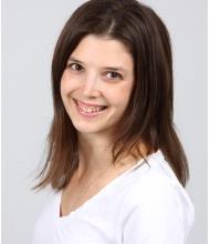 Véronique Landry, Real Estate Broker
