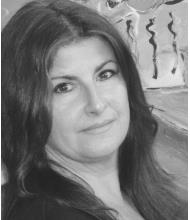 Nathalie Godin, Courtier immobilier