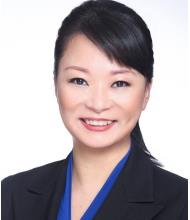 Ting Chen, Residential Real Estate Broker