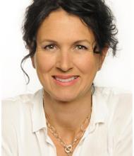 Katrine Jodoin, Courtier immobilier