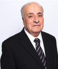 Mahmoud Antar, Real Estate Broker