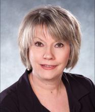 Diane Pagé, Courtier immobilier agréé