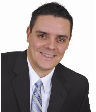 Yann Quéré, Residential Real Estate Broker