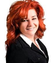 Sonia Boivin, Residential Real Estate Broker